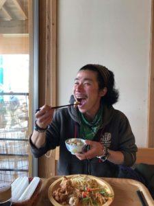 日本一周飯